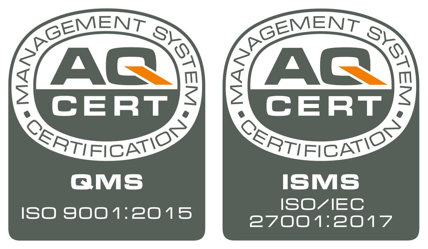 management system certifications - isms